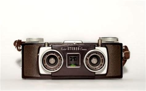 camera trends: seeing in 3d | ryerson archives & special