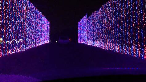 ag center asheville nc christmas lights shadrack s christmas wonderland wnc ag center youtube
