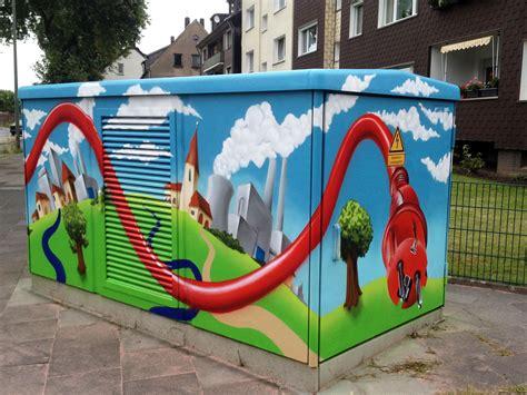 graffiti duisburg farbtupfer f 252 r den duisburger norden news zu graffiti