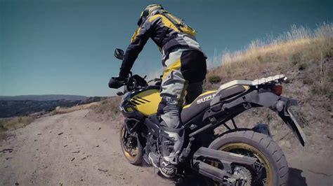 Suzuki Motorrad Youtube by Suzuki V Strom 1000 Und V Strom 1000xt Suzuki Motorrad
