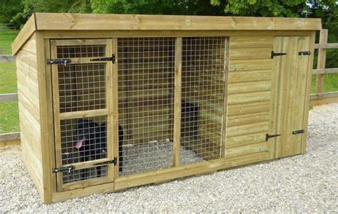 kennel and run radley kennel and run