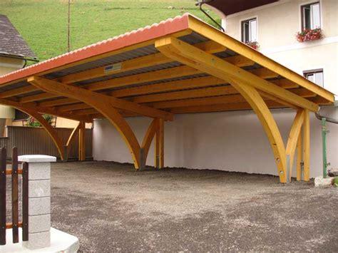 carport preis carport holzbau gmbh carports