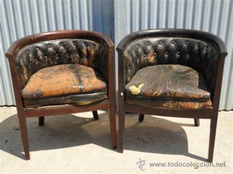sillones antiguos antiguos sillones o butacas de despacho comprar