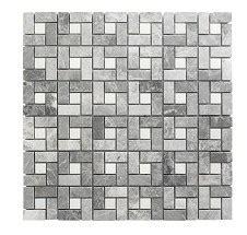 mosaic hatch pattern boutique top