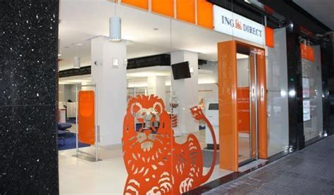 ing direct barcelona oficinas ing direct reduces its mortgage to compete with santander