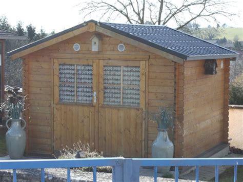 Gartenhaus Diy