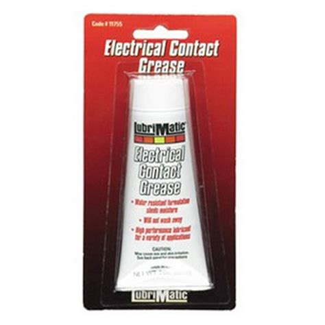 lubrimatic  electronic contact grease ebay
