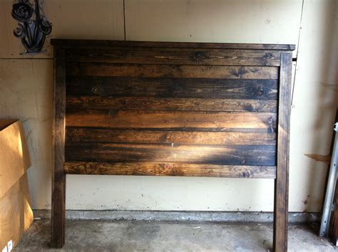 Reclaimed Wooden Headboards by Fabulous Reclaimed Wood Headboard With Bedroom