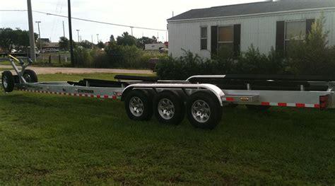 national aluminum boat trailers amera trail trailers starling marine