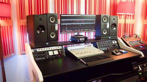 Studiodesk Music Commander Used Studio Desk