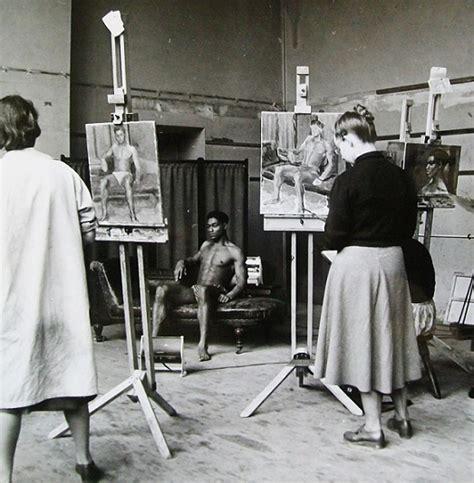 the slade school of fine art