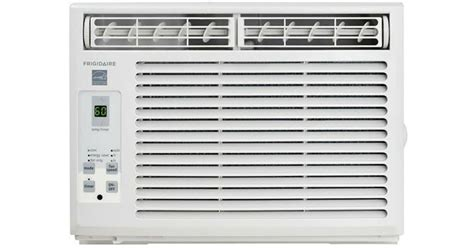 Ac Sharp Bluefin frigidaire window air conditioner friedrich cp05g10a btu