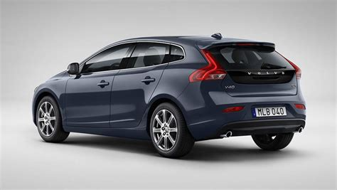 the volvo v40 volvo v40 d4 inscription 2016 review road test carsguide
