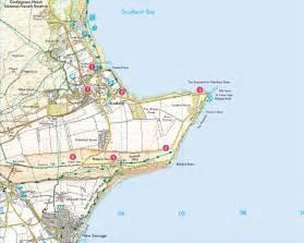 Printable Timetable Studland Village To Old Harry Printable Walk South