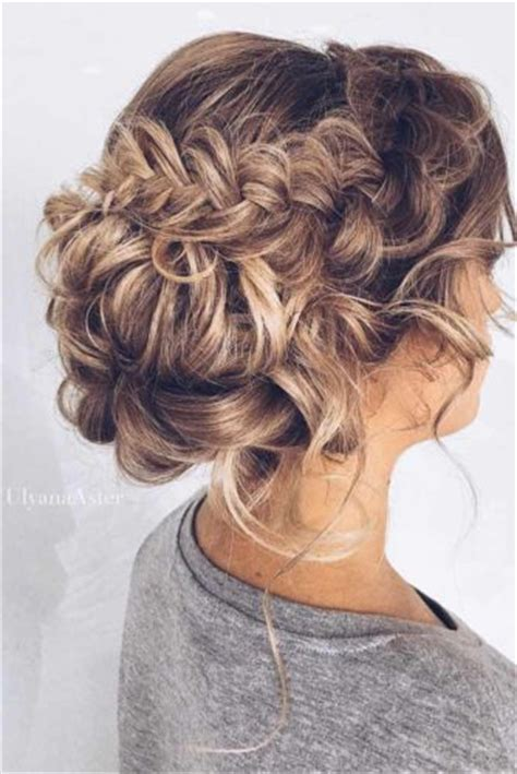 Graduation Hairstyles by 30 Amazing Graduation Hairstyles For Your Special Day