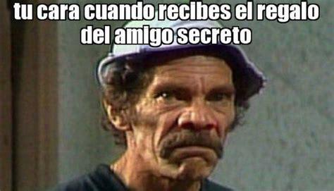 imagenes memes de año nuevo facebook viral graciosos memes sobre el amigo secreto de