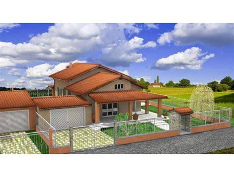 nuove costruzioni pavia villa singola su unico piano nuove costruzioni a