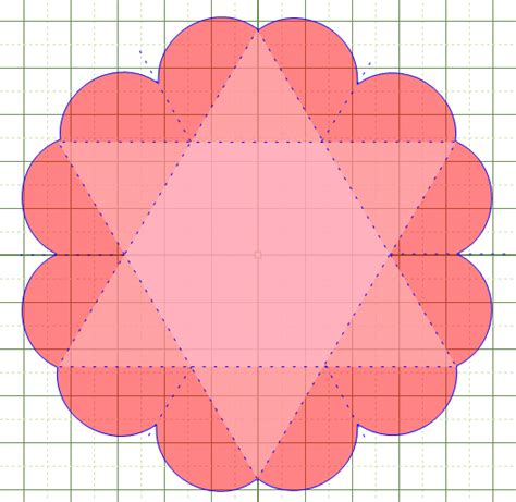 exploding flower card template exploding box template hexagon make the cut forum