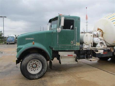 kenworth   texas  sale  trucks  buysellsearch