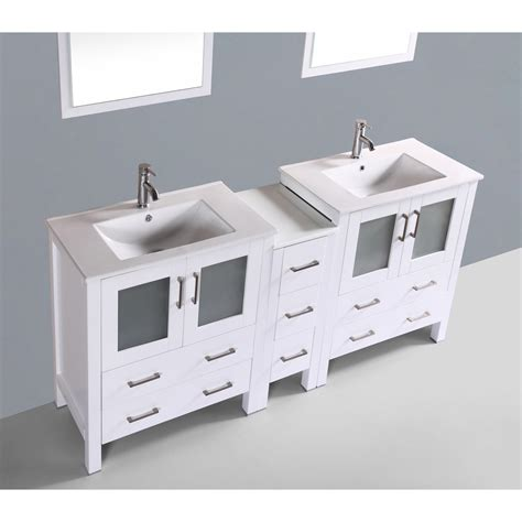 18 inch bathroom vanity and sink bathroom beautiful design of 72 inch vanity for elegant