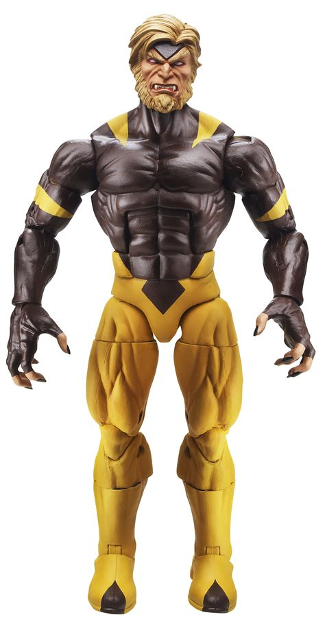 sabretooth open season vol 1 1 marvel database fandom powered by wikia fair 2013 wolverine 6 legends and 3 75 all figure product images