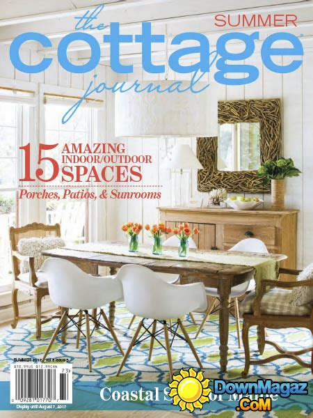 the cottage journal magazine the cottage journal summer 2017 187 pdf magazines