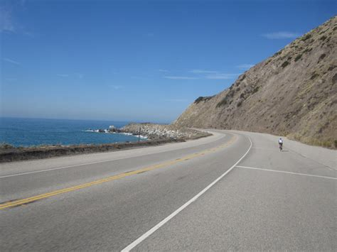 Pch Malibu Road Conditions - pch malibu cycling