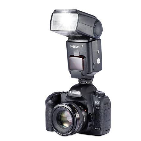 flash camara canon neewer nw680 tt680 hss speedlite flash e ttl camera flash
