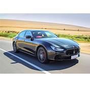 Maserati Ghibli S 2016 Review  Carscoza