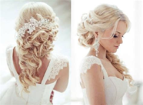 bridal hairstyles long 30 wedding hairstyles for long hair easyday