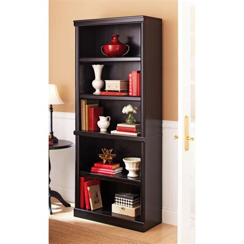 better homes and gardens ashwood road 5 shelf bookcase better homes and gardens ashwood road 5 shelf bookcase