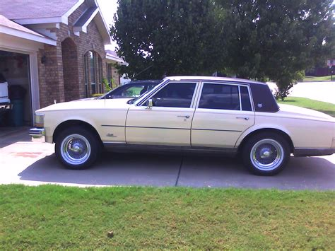 1976 Cadillac Seville by Terlew29 1976 Cadillac Seville Specs Photos Modification