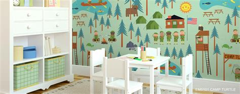 room wall murals theme wallpaper
