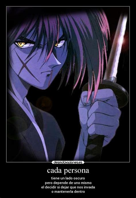 imagenes romanticas de samurai x carteles de samurai pag 21 desmotivaciones