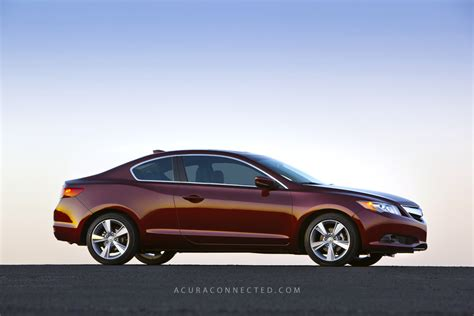 rendered acura ilx coupe acura connected