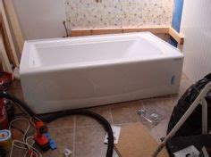 mobile home bathroom window replacement how to replace a mobile home bathtub house projects