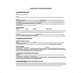 Treatment Plan Template by Treatment Plan Template Cyberuse
