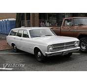 FORD FALCON  297px Image 4