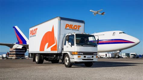 pilot freight to open 2 additional international stations philadelphia business journal