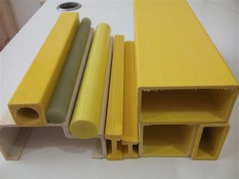 Pultruded Sections by Frp Pipes Exporter Frp Laminated Doors Manufacturer Frp