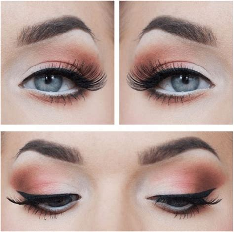 10 Steps For Makeup Look by 10 Makeup Ideas For A Fresh Crazyforus