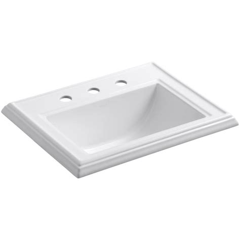 kohler square bathroom sinks