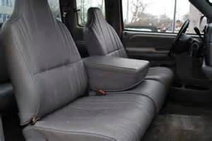 2000 dodge ram deluxe leather seat covers