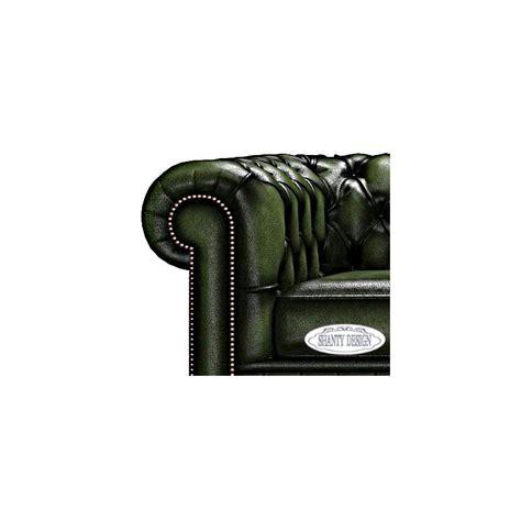 poltrona chesterfield poltrona chesterfield in pelle vintage roma verde divani e