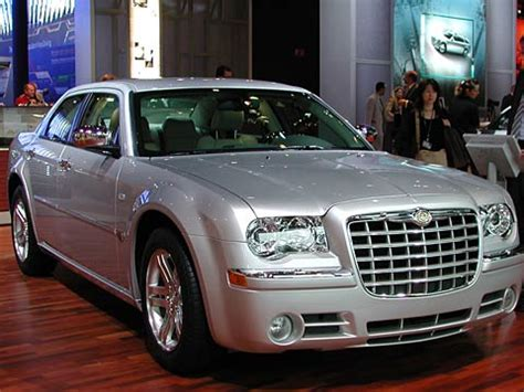 how does a cars engine work 2009 chrysler 300 seat position control 2005 frankfurt motor show photos event coverage motor trend