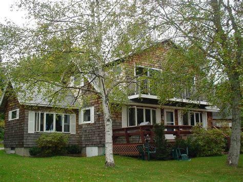 Rangeley Maine Cabins For Rent by Breakwater Rental Home On Rangeley Lake