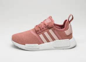 adidas nmd r1 w pink vapor pink ftwr white