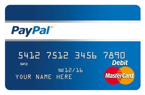 Documents Paypal Prepaid
