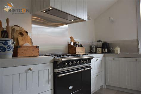 rvs achterwand keuken prijs rvs achterwand keuken op maat bestellen direct uw prijs
