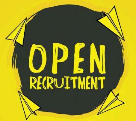 open recruitment penulis ini hacanimedream